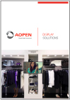 AOpen Display Solutions