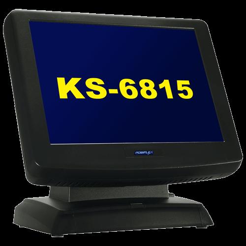 POSIFLEX KS-6815 Fanfree 15