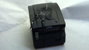 Citizen Systems CT-S651 Printer