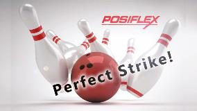 Posiflex - Always a Perfect strike